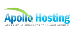 ApolloHosting Logo