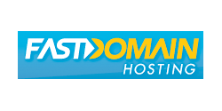 Fastdomain logo