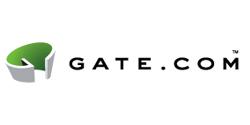 Gate.com Logo