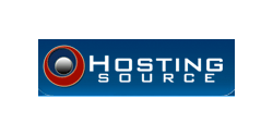 HostingSource Logo