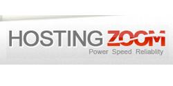 HostingZoom Logo