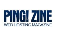 PingZine.com Logo