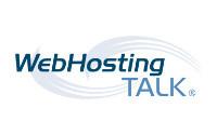 WebHostingTalk.com Logo