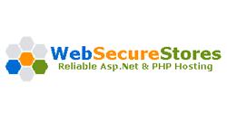 WebSecureStore Logo