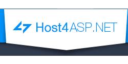 host4asp.net Logo