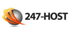 247-host logo
