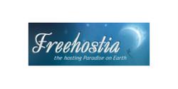 Freehostia Logo