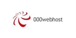 000WebHost Logo