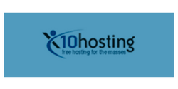 x10hosting logo